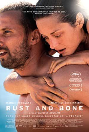 Rust and Bone online sa prevodom