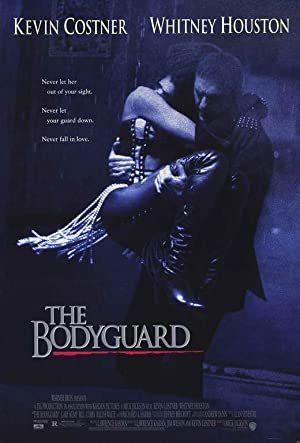 The Bodyguard online sa prevodom