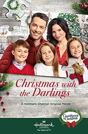 Christmas with the Darlings online sa prevodom