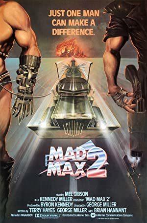 Mad Max 2 online sa prevodom