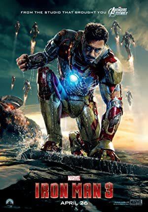Iron Man 3 online sa prevodom