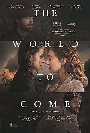 The World to Come online sa prevodom