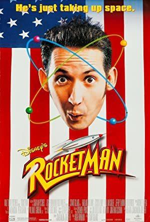 RocketMan online sa prevodom