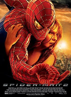 Spider-Man 2 online sa prevodom