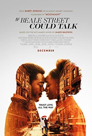 If Beale Street Could Talk online sa prevodom