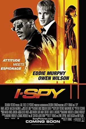I Spy online sa prevodom