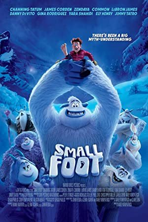 Smallfoot online sa prevodom
