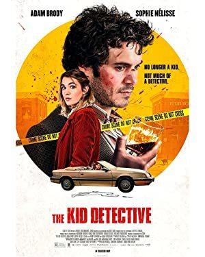 The Kid Detective online sa prevodom
