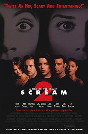 Scream 2 online sa prevodom