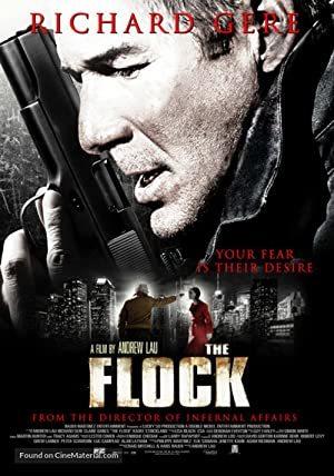 The Flock online sa prevodom