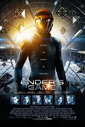 Ender's Game online sa prevodom