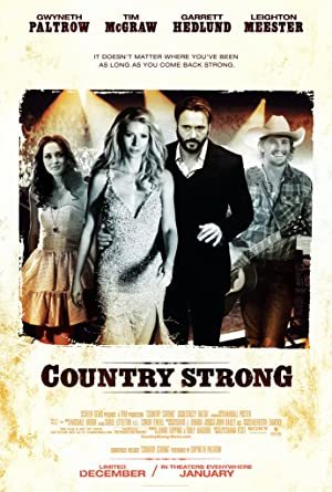 Country Strong online sa prevodom