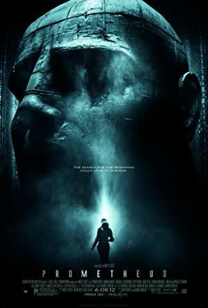 Prometheus online sa prevodom