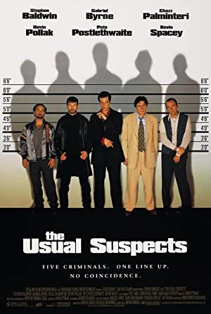 The Usual Suspects online sa prevodom