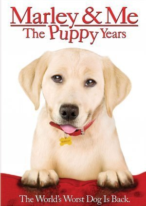 Marley & Me: The Puppy Years online sa prevodom