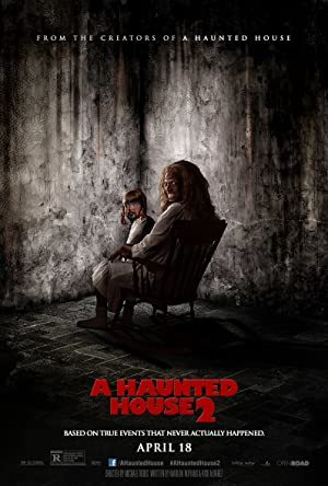 A Haunted House 2 online sa prevodom