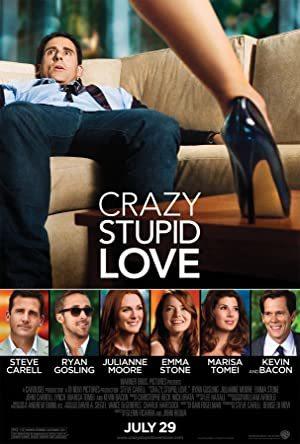Crazy, Stupid, Love. online sa prevodom