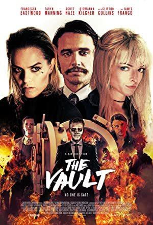 The Vault online sa prevodom