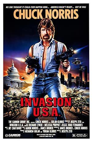 Invasion U.S.A. online sa prevodom