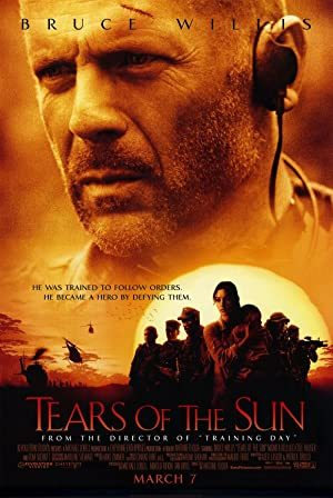 Tears of the Sun online sa prevodom