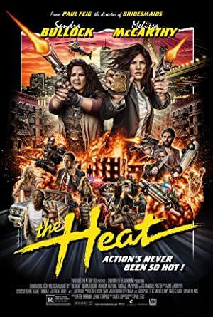 The Heat online sa prevodom