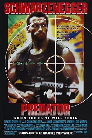 Predator online sa prevodom