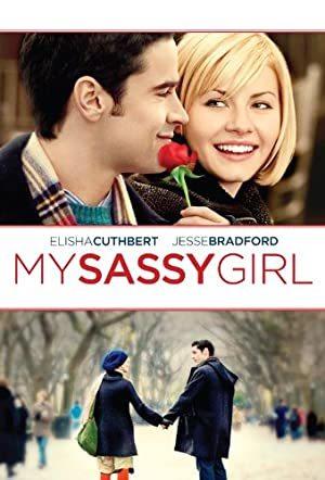 My Sassy Girl online sa prevodom