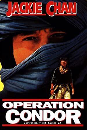 Operation Condor online sa prevodom