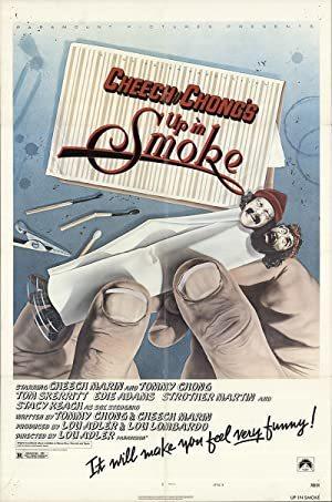 Up in Smoke online sa prevodom