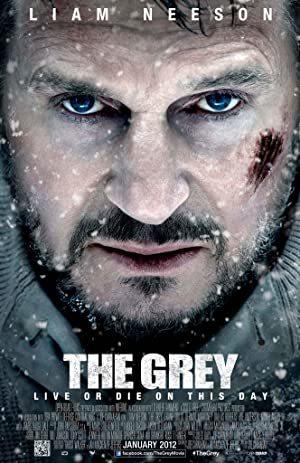 The Grey online sa prevodom
