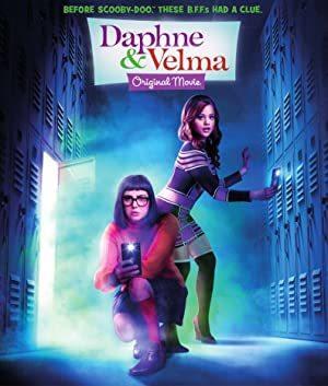 Daphne & Velma online sa prevodom