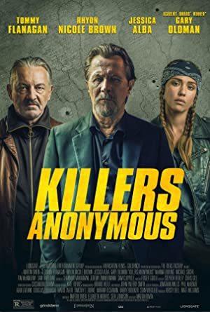 Killers Anonymous online sa prevodom