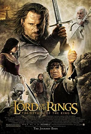 The Lord of the Rings: The Return of the King online sa prevodom