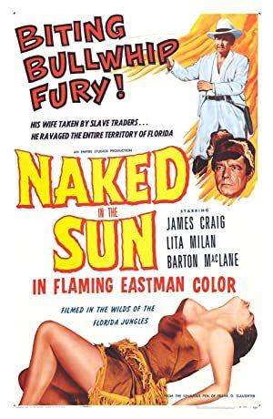 Naked In The Sun online sa prevodom