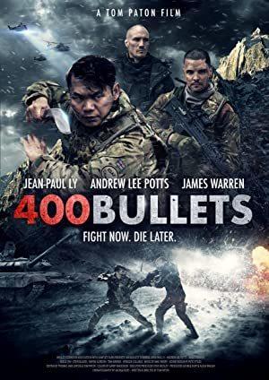 400 Bullets online sa prevodom