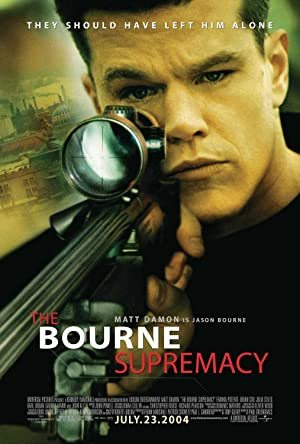 The Bourne Supremacy online sa prevodom