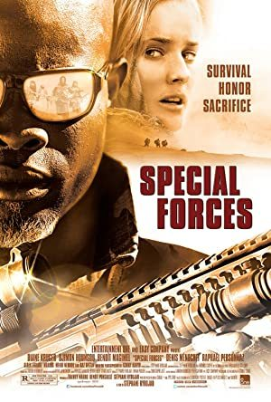 Special Forces online sa prevodom