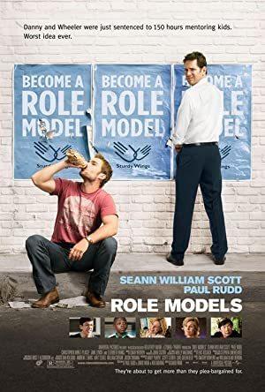 Role Models online sa prevodom