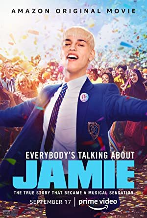 Everybody's Talking About Jamie online sa prevodom