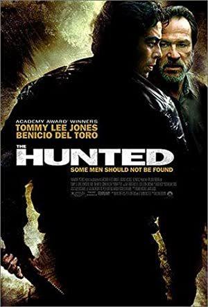 The Hunted online sa prevodom