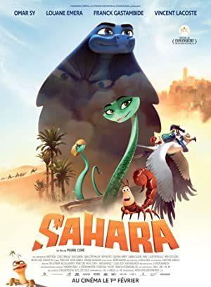 Sahara online sa prevodom