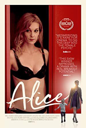 Alice online sa prevodom