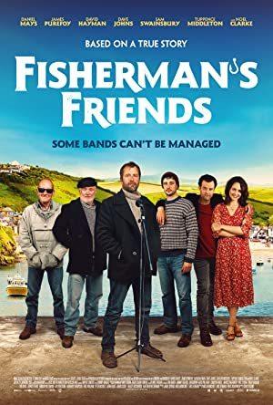Fisherman's Friends online sa prevodom