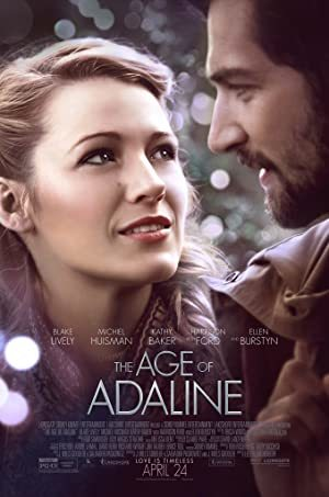 The Age of Adaline online sa prevodom
