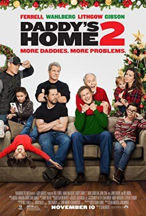 Daddy's Home 2 online sa prevodom