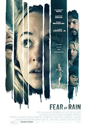 Fear of Rain online sa prevodom