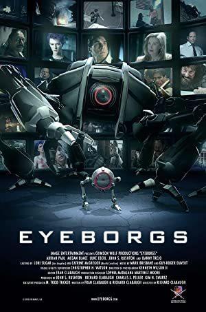 Eyeborgs online sa prevodom
