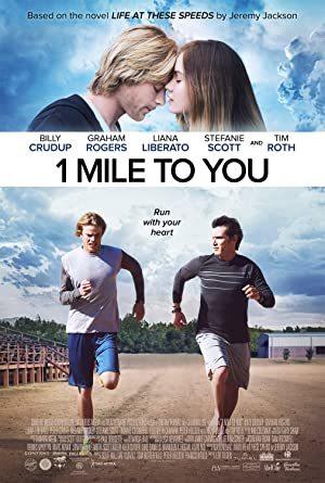 1 Mile To You online sa prevodom