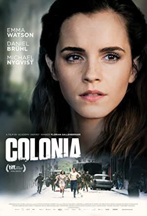 Colonia online sa prevodom