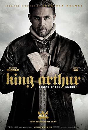 King Arthur: Legend of the Sword online sa prevodom